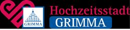 Hochzeitsstadt Grimma Logo